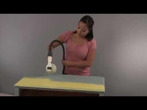 Paint Sprayers, Heat Guns, Power Rollers | Wagner SprayTech