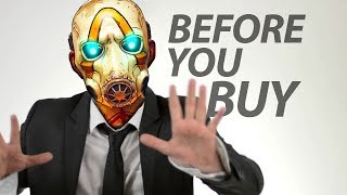 Borderlands 3 - Before You Buy
