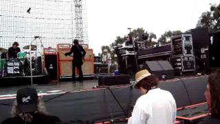 Cheap Trick Intro / Just Got Back SF 8/20/11