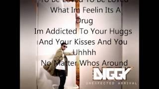 4 Letter Word (Lyrics) Diggy Simmons