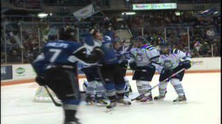 EP.153.0 10-29-2011 QMJHL Sea Dogs vs Sagueneens
