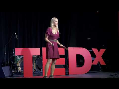 Hemp as a Crop | Frances Tacy | TEDxAsheville