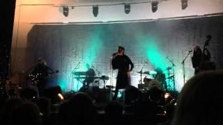 Anna Ternheim - Let It Rain @ Helsingborg 160220