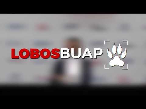 Lobos BUAP vence 3-0 a Cruz Azul