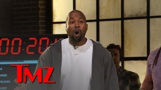 Kanye West I Got Hooked on Opioids After Liposuction | TMZ - Video Youtube