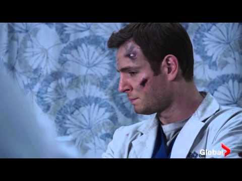 Chicago Med Season 1 (International Promo)