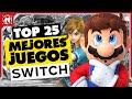 Los 25 Mejores Juegos Exclusivos De Nintendo Switch