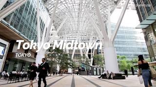 Tokyo Midtown, Tokyo