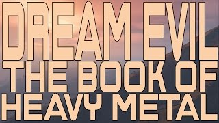 Dream Evil - The Book Of Heavy Metal (Instrumental Cover)