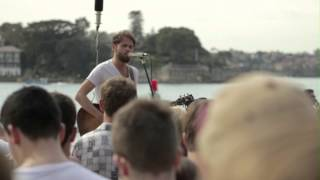 Passenger | Rolling Stone – Live at the Sydney Opera House