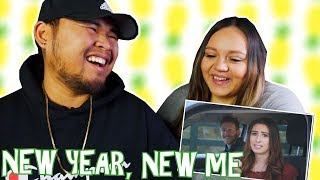 Cimorelli - New Year, New Me |Official Music Video| Couples Reaction