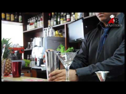 Utensilios del bar (Primera Parte)