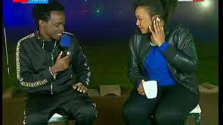 One on one with Bahati I Friday Briefing