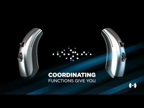WIDEX – SUPER Hearing AId