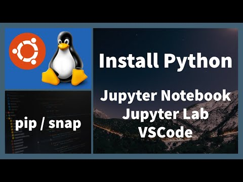 Install Python on Linux
