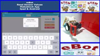 mbot light sensor values - मुफ्त ऑनलाइन