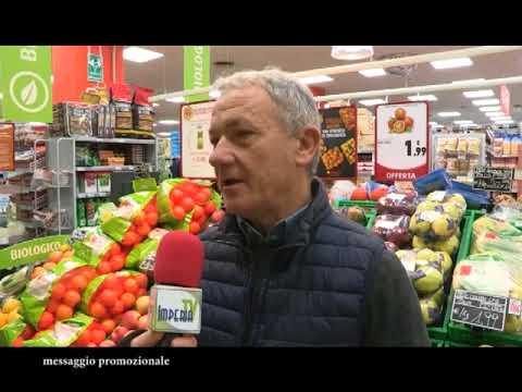CONAD CITY PERMARE SANREMO: TUTTA LA QUALITA' AL GIUSTO PREZZO