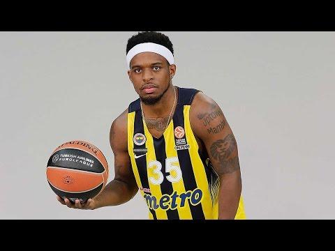 Focus on: Bobby Dixon, Fenerbahce Istanbul