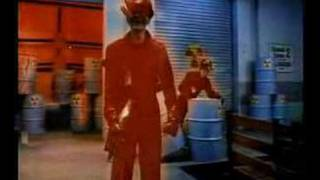 Devo - Worried Man
