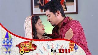 Durga   Full Ep 1311   19th Feb 2019   Odia Serial - TarangTV