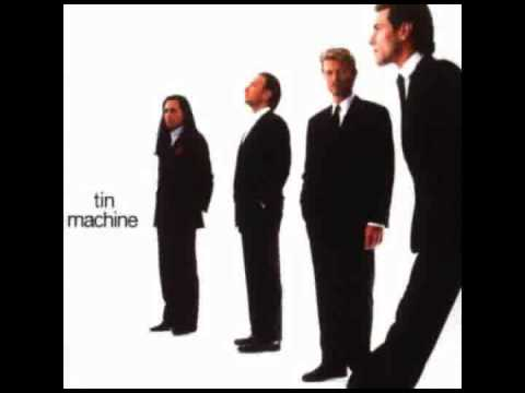 Crack City (1989) (Song) by Tin Machine