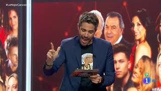 """Raoul Y Nerea Estarán En El Programa """"La Mejor Canción"""" (La 1 TVE) El Proximo 22 De Febrero. 15-2-19"""