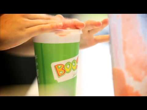Boost Juice video