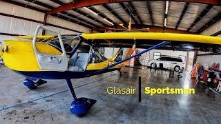 Glasair Sportsman Homebuilt Experimental