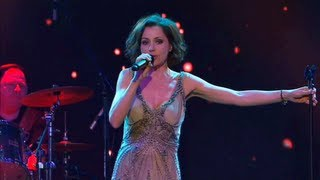 Tina Arena - Chains (Live)