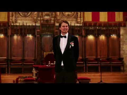 Trailer de boda en Barcelona