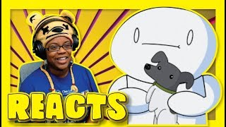 MY THOUGHTS ON ROOMATES by TheOdd1sOut | StoryTime Animation Reaction