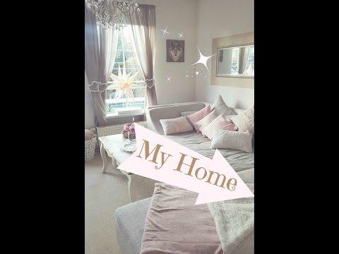 Follow My Home   Umdekorierung+Einkauf