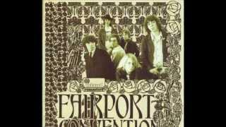 Fairport Convention (vocals - Sandy Denny) - Marcie