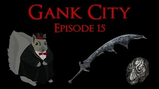 Dark Souls 3 PVP - Gank City: Thank You Edition