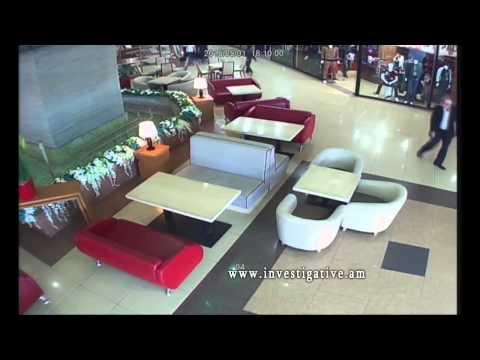Որոնվում է տեսանյութում պատկերված անձը (Տեսանյութ)