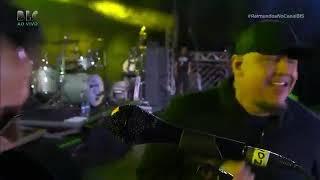 RAIMUNDOS   Palhas Do Coqueiro   João Rock 2019