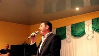 """Аркадий Кобяков - """"Моя родная""""  Н.Новгород, """"Жара"""" 21.03.2015"""