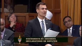 November 24, 2016 Question Period Statement – Gulf of Georgia Cannery