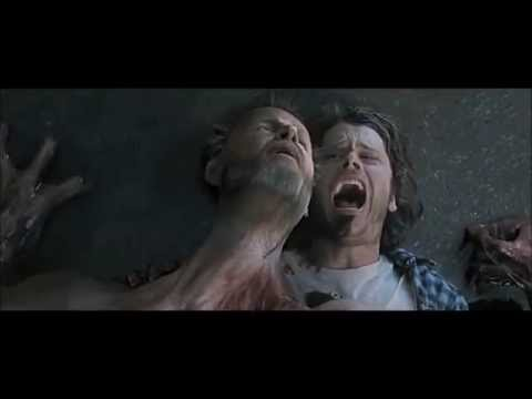 THE THING [2011] Scene: