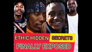 ETHIC HIDDEN SECRETS ALL EXPOSED/FIGA COLLABO WITH KONSHENS/NETWORTH & LAVISH LIFESTYLES