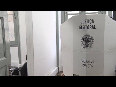 Eleições 2018: um em cada três mesários é voluntário