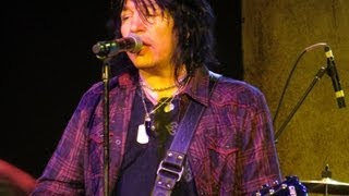 Tom Keifer Live - Coming Home Raleigh, NC 5/30/2013