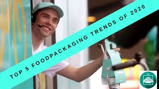 Top 5 Food Packaging Design Trends In 2020 | Packaging For Produce Growers - FPTV