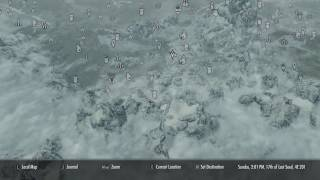 Discovered Map Marker All   Demo