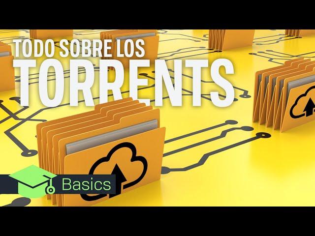 BitTorrent: ¿qué es y cómo funcionan los torrents?