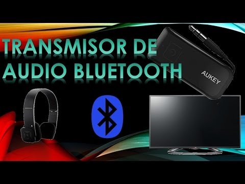 transmisor bluetooth para tv, o lo que quieras.