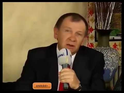 Анекдот про Верховную Раду Украины