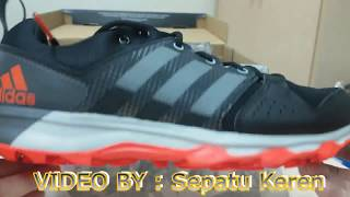 Unboxing Review sneakers Adidas Galaxy Trail M BB3482 2d28b29f9b2
