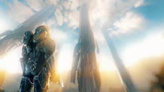 Halo 4 on PC is Astonishing..