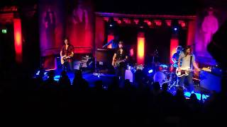 Needtobreathe - Better Way (Cover) / Get Back (Cover) - GAMH, SF